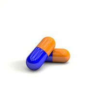 Blue & Orange Pills