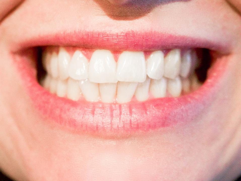 teeth gnashing