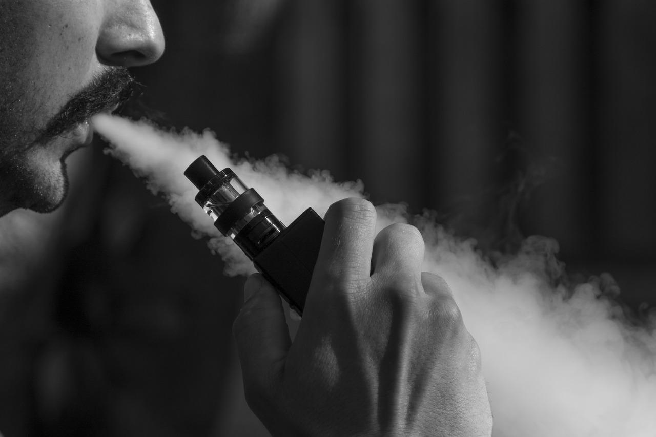 cbd smoke vapor